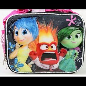 Disney Pixar Inside Out Lunch Bag - Licensed KIDS